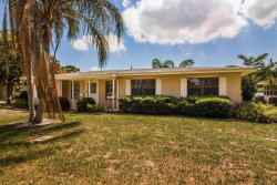 Photo of 821 Glenmore Circle, Melbourne, FL 32901 (MLS # 845947)