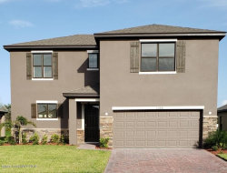 Photo of 3688 Whimsical Circle, Rockledge, FL 32955 (MLS # 845950)