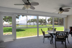 Photo of 343 N Tropical Trl, Unit 103, Merritt Island, FL 32953 (MLS # 845965)