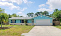 Photo of 182 NW Delk Avenue, Palm Bay, FL 32907 (MLS # 846072)