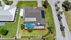 Photo of 572 Spindle Palm Drive, Indialantic, FL 32903 (MLS # 846494)
