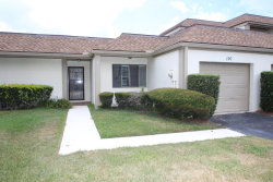 Photo of 190 Country Club Drive, Melbourne, FL 32940 (MLS # 846573)