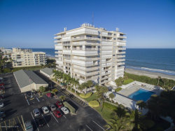 Photo of 877 N Highway A1a, Unit 1301, Indialantic, FL 32903 (MLS # 847309)