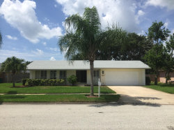 Photo of 215 Sand Pine Road, Indialantic, FL 32903 (MLS # 847772)