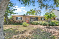 Photo of 217 Osage Drive, Indian Harbour Beach, FL 32937 (MLS # 847820)