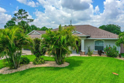 Photo of 556 Degroodt Road, Palm Bay, FL 32908 (MLS # 847824)