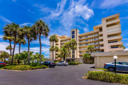 Photo of 2727 N Highway A1a, Unit 303, Indialantic, FL 32903 (MLS # 847880)
