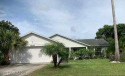 Photo of 1656 Sweetwood Drive, Melbourne, FL 32935 (MLS # 847888)