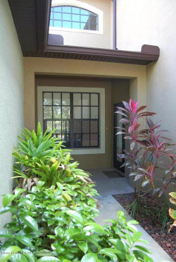 Photo of 163 Murano Drive, Unit 16-58, West Melbourne, FL 32904 (MLS # 847963)
