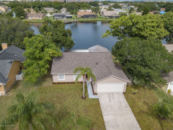 Photo of 1240 Ambra Drive, Melbourne, FL 32940 (MLS # 848353)