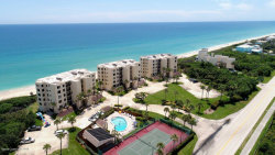 Photo of 6307 S Hwy A1a, Unit 251, Melbourne Beach, FL 32951 (MLS # 848355)