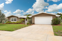 Photo of 550 Franklyn Avenue, Indialantic, FL 32903 (MLS # 848357)