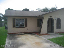 Photo of 395 Country Lane Drive, Cocoa, FL 32926 (MLS # 848360)