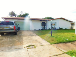 Photo of 1420 Mackeral Avenue, Merritt Island, FL 32952 (MLS # 848371)