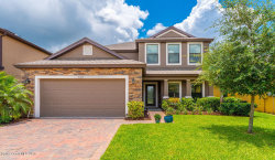 Photo of 5325 Brilliance Circle, Cocoa, FL 32926 (MLS # 848418)