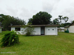 Photo of 313 Pine Avenue, Cocoa, FL 32922 (MLS # 848441)