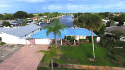 Photo of 516 Jolly Roger Drive, Satellite Beach, FL 32937 (MLS # 848526)