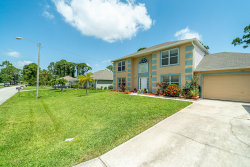 Photo of 341 Brookedge Street, Palm Bay, FL 32907 (MLS # 848571)