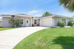 Photo of 1489 NE Meadowbrook Road, Palm Bay, FL 32905 (MLS # 848580)