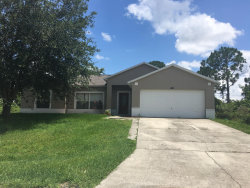 Photo of 1658 Waneta Street, Palm Bay, FL 32909 (MLS # 848601)