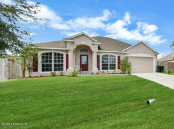 Photo of 1814 Wildcat Avenue, Palm Bay, FL 32909 (MLS # 848610)