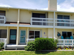 Photo of 4740 S Atlantic Avenue, Unit 40, Ponce Inlet, FL 32127 (MLS # 848614)