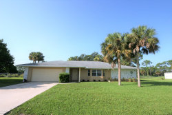 Photo of 726 Hunan Street, Palm Bay, FL 32907 (MLS # 848665)