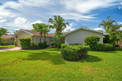 Photo of 465 Lee Avenue, Satellite Beach, FL 32937 (MLS # 848935)