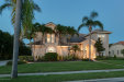 Photo of 131 Island View Drive, Indian Harbour Beach, FL 32937 (MLS # 849077)