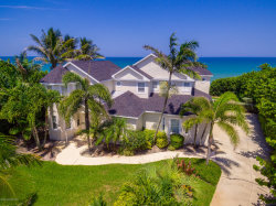 Photo of 3185 S Highway A1a, Melbourne Beach, FL 32951 (MLS # 849086)