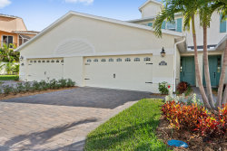 Photo of 1009 Steven Patrick Avenue, Indian Harbour Beach, FL 32937 (MLS # 849091)