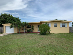 Photo of 209 NE 3rd Street, Satellite Beach, FL 32937 (MLS # 849170)