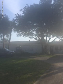 Photo of 14 W Point Drive, Cocoa Beach, FL 32931 (MLS # 849552)