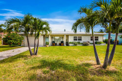Photo of 230 Harwood Avenue, Satellite Beach, FL 32937 (MLS # 849637)