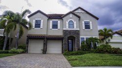 Photo of 624 Mission Bay Drive, Satellite Beach, FL 32937 (MLS # 849734)