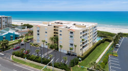 Photo of 925 N Highway A1a, Unit 202, Indialantic, FL 32903 (MLS # 849934)