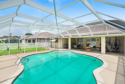 Photo of 1736 Country Club Drive, Titusville, FL 32780 (MLS # 850158)