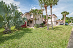 Photo of 595 Park Avenue, Unit 1, Satellite Beach, FL 32937 (MLS # 850242)