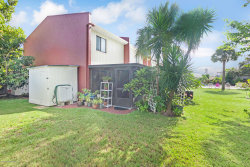 Photo of 231 Canaveral Beach Boulevard, Cape Canaveral, FL 32920 (MLS # 850477)