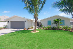 Photo of 431 Port Royal Boulevard, Satellite Beach, FL 32937 (MLS # 850534)
