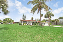 Photo of 2180 Palm Avenue, Indialantic, FL 32903 (MLS # 850538)
