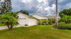 Photo of 1656 Sweetwood Drive, Melbourne, FL 32935 (MLS # 850550)