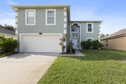 Photo of 3996 Four Lakes Drive, Melbourne, FL 32940 (MLS # 850600)
