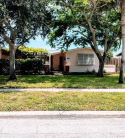 Photo of 441 Penguin Drive, Satellite Beach, FL 32937 (MLS # 850709)