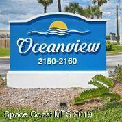 Photo of 2150 N Highway A1a, Unit 110, Indialantic, FL 32903 (MLS # 850712)