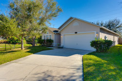 Photo of 2065 Canopy Drive, Melbourne, FL 32935 (MLS # 850747)
