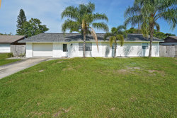 Photo of 4055 Song Drive, Cocoa, FL 32927 (MLS # 850778)