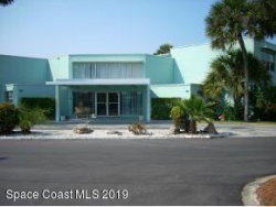 Photo of 55 Sea Park Boulevard, Unit 614, Satellite Beach, FL 32937 (MLS # 850806)