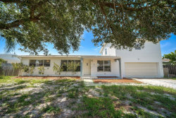 Photo of 216 NE 3rd Street, Satellite Beach, FL 32937 (MLS # 850853)