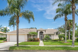 Photo of 2519 Canterbury Circle, Rockledge, FL 32955 (MLS # 850972)